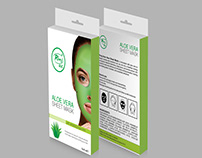 Rivaj Mask Packaging