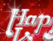 HappyKissmas.com