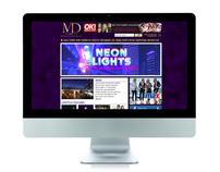 Mallsindubai.ae - Website design