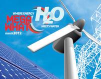 MegaWhat & H2O - Issue Three