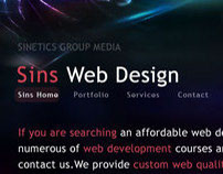sinswebdesign