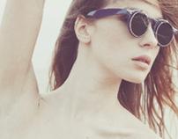Partyglasses - Campaign S/S 2011