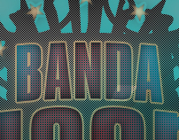 Banda Crucense Logo