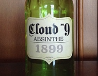 Cloud 9 Absinthe