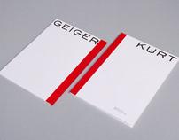 Kurt Geiger Lookbook Autumn/Winter 2012
