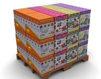 Educational Kit Packaging