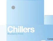 Chillers Juice Box