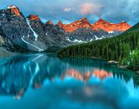 Beautiful Spots In Canada