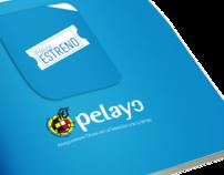 Seguros Pelayo - The Smelling Policy