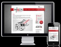 MI&DS 2011