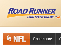 Road Runner NFL