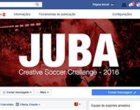 RedHook Creative Soccer Challenge 2016
