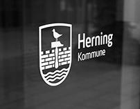 Herning Kommune - Corporate Identity