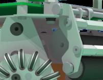 2008 RoboCup Fleet