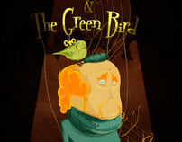 Deaf and Dumb & The Green Bird