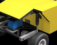 2011 Intelligent Ground Vehicle Competition
