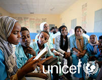UNICEF Eastern and Southern Africa Report