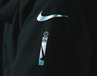 Nike B-Spec