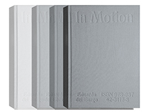 Libro de Fotografìa In-Motion