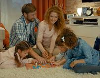 DIXI Commercials
