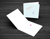 Greeting Cards Design