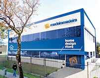 New headquarters of MadeiraMadeira