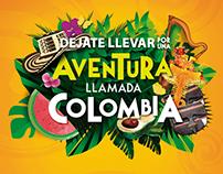 Feria de las Colonias 2016 - Corferias