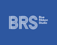 NIKE: Blue Ribbon Studio Branding