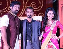 Bridal Fashion: Santhosh Kumar: Cinema Spice