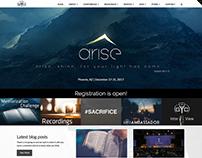 GYC Website Design