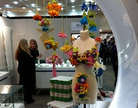 American Craft Council Show, Baltimore, Maryland