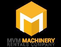 Branding - MVM Machinery