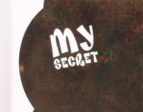 My Secret (Self Promotional Booklet)