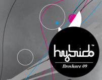 Hybrido - Brochure