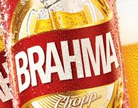 AmBev - Brahma