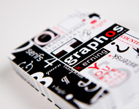 Graphos Playing Cards