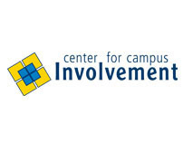 Logo Development for Center for Campus Involvement