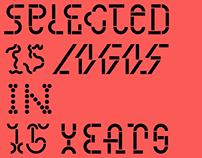 Logo Collection 2005-2020