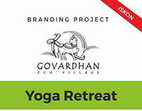 ISKCON-GEV Yoga Retreat