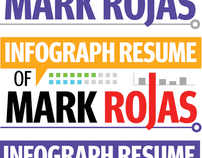 Resume Infograph