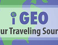 iGeo Application