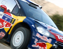 Pictures of the wrc 2010,11 and 2012 in Leon Gto. Mex.