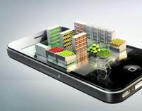 Woolworths smartphone app video