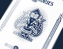 Stories Playing Cards