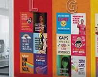 Semana LGBT IFF