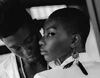 Nana Kwasi x Michaela Coel