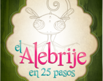 Manual del Alebrije