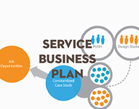 Service Business Plan