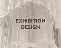 Fashion Exhibition Proposal