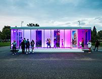 Gorky Park | PIK Pavilion